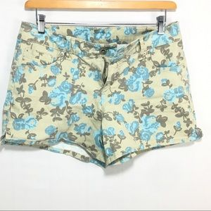 Faded glory short size 10